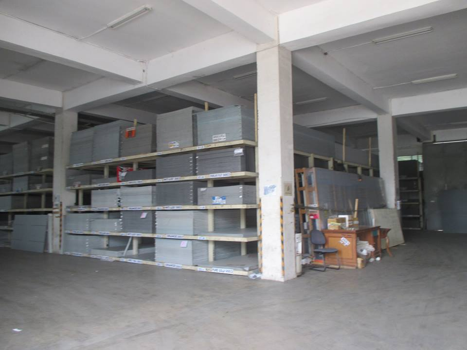 Distributor harga promo seven aluminium composite panel di Padang