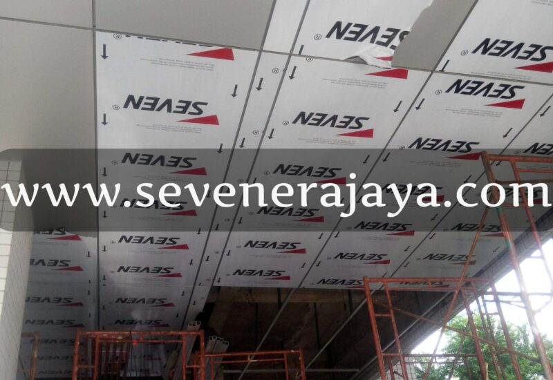 DISTRIBUTOR SEVEN ALUMINIUM COMPOSITE PANEL